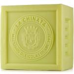 Savon à l'Huile d'Olive 'Classic Line' - La Chinata (300 g)