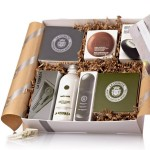 Coffret Soin du Corps 'Natural Edition' - La Chinata