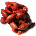 Chips de Chorizo 'Extra' - Melsa (150 g)