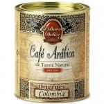 Café Moulu Arabica 'Colombie' - El Barco Delice (250 g)