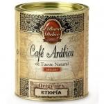 Café Moulu Arabica 'Éthiopie' - El Barco Delice (250 g)