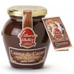 Crème de Cacao aux Noisettes - El Barco Delice (350 g)