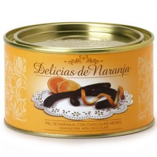 Délices à l'Orange - El Barco Delice (150 g)