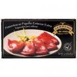 Poivrons du Piquillo 'Extra' (Spécial Farce) - Conservas Serrano (Conserve - 230 g)