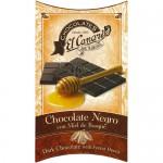 Chocolat Noir au Miel de Forêt - El Canario (75 g)