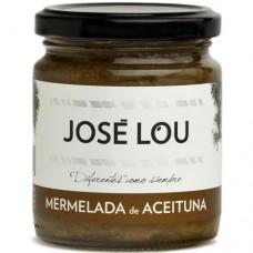 Confiture d'Olive Verte - Jose Lou (250 g)