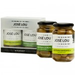 Pack 'Olives Manzanilla & Gordal' - José Lou