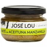 Pâté d'Olives 'Manzanilla' - Jose Lou