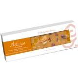 Caramel Chocolate with Orange, Marcona Almond & Pistachio - Artisan Collection