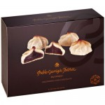 Pâte d'Amande au Chocolat - Pablo Garrigos