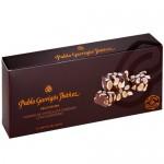 Turron 'Chocolat Noir et Amandes' - Pablo Garrigos