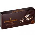 Turron 'Chocolat Fondant avec Macadamia'  - Pablo Garrigos