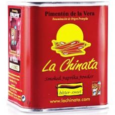 Paprika Fumé Aigre-Doux - La Chinata
