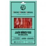Jambon Ibérique Pur de Bellota (Tranché) - SRC (80 g)