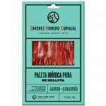 Épaule Ibérique Pure de Bellota (Tranchée) - SRC (80 g)