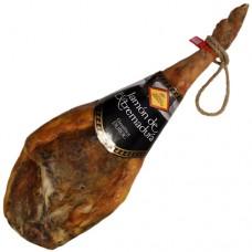 Jambon d'Extrémadure 'Duroc' - Estirpe Serrana