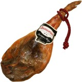 Jambon Serrano 'Millésime' - Jamoruel