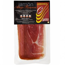 Jambon Serrano 'Vieux Millésime' (Tranché) - Mariano Gómez (100 g)