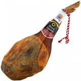 Serrano Ham 'DO Teruel' - Sierra Lindon