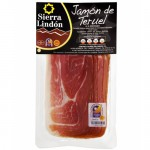 Jambon Serrano AOC Teruel (Tranché) - Sierra Lindón (100 g)
