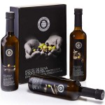 Huile d'Olive Vierge Extra 'Coffret Collection' - La Chinata (3 x 500 ml)
