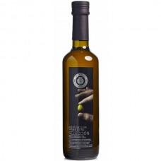 Huile d'Olive Vierge Extra 'Selección' - La Chinata (Verre 500 ml)