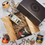 Petite Boîte Gourmet 'Extremeño' - La Chinata