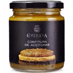 Confiture d'Olives Vertes - La Chinata (250 g)