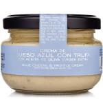 Crème de Fromage Bleu à la Truffe - La Chinata