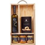 Étui Gourmet Petit (Bois) - La Chinata