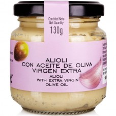 Sauce 'Aïoli' - La Chinata (130 g)