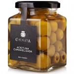 Olives Caramélisées - La Chinata (320 g)