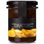 Oignon Caramélisé au Vinaigre de Xérès - La Chinata (220 g)