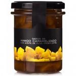 Dés de Mangue Caramélisés - La Chinata (220 g)