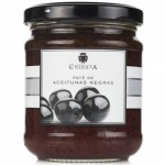 Pâté d'Olives Noires - La Chinata (180 g)