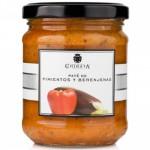 Terrine de Poivrons & Aubergines - La Chinata (180 g)