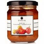 Terrine de Tomates & Olives - La Chinata (180 g)
