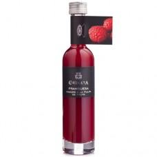Vinaigre 'Pulpe de Framboise' - La Chinata (Verre 100 ml)