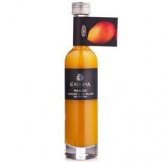 Vinaigre 'Pulpe de Mangue' - La Chinata (Verre 100 ml)