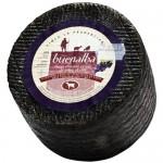 Fromage de Chèvre Affiné 'Vin'- Buenalba