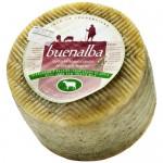 Fromage de Brebis Affiné 'Romarin' - Buenalba