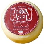Fromage Mixte Mi-Vieux - Flor del Aspe