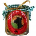 Fromage de Chèvre 'Sierra Sevil' à l'Huile d'Olive - Radiquero (140 g)