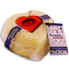 Fromage de Brebis 'Coeur d'Amoureux' - Sierra de Albarracín