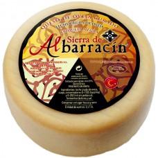 Fromage de Brebis Affiné 'Étiquette Noire' - Sierra de Albarracin
