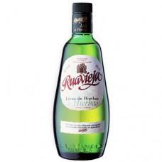 Ruavieja - Liqueur aux Herbes (700 ml)
