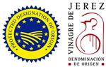 Logo Jerez Vinegar PDO