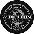 World Cheese Award 2016 Silver