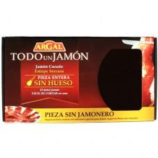 'Tout un Jambon' (Sans Support) - Argal