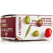 Body Butter 'Natural Edition' - La Chinata (250 ml)